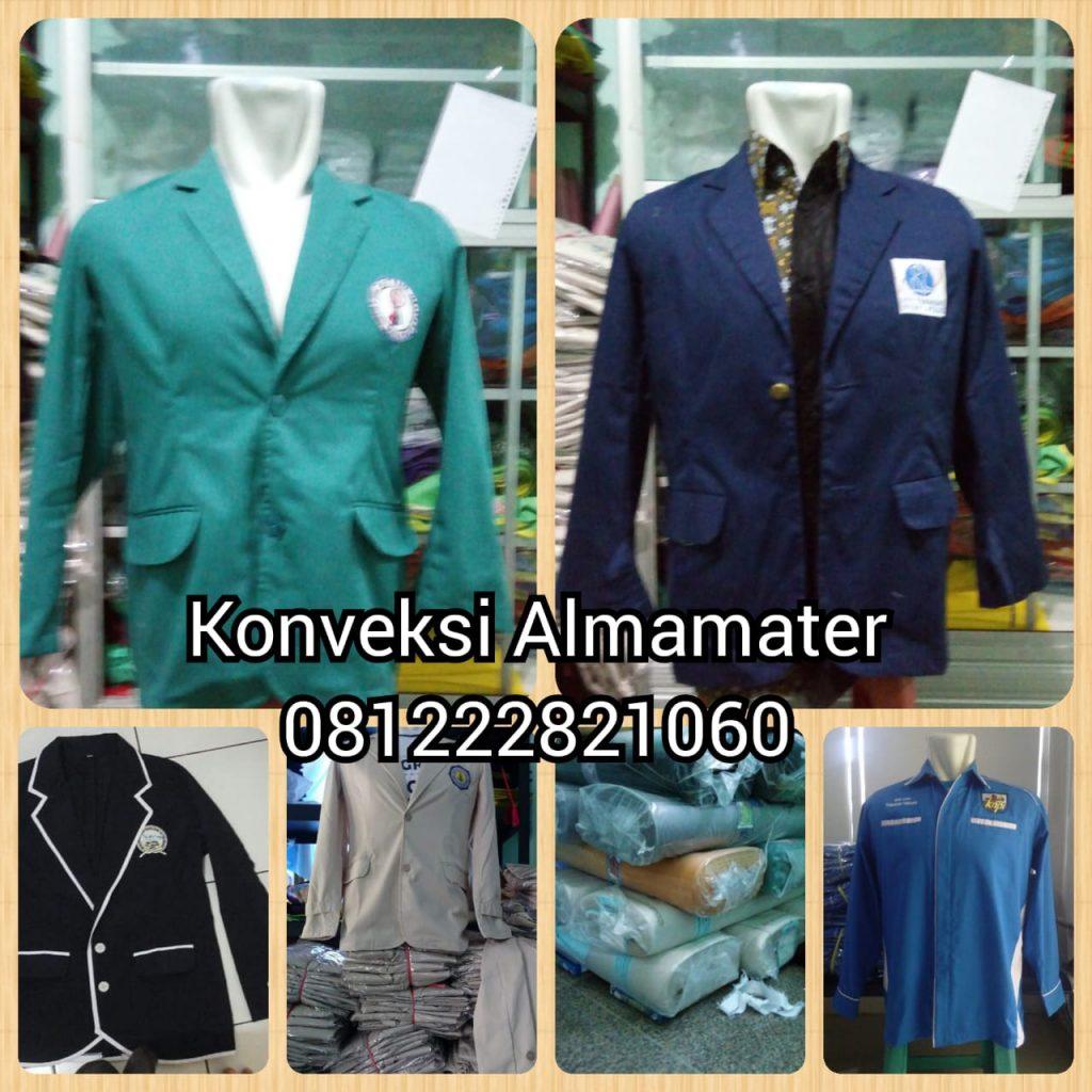 Desain Jaket almamater murah di jakarta dan tangerang serta pangandaran