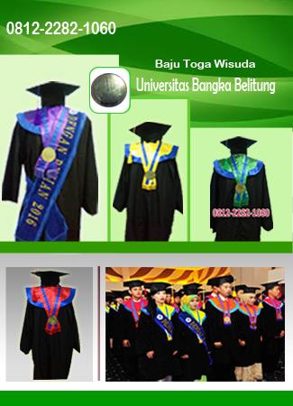 Harga Baju Wisuda Universitas Terlengkap