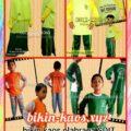 harga baju seragam sekolah anak SDIT di Sumbawa