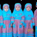 jual seragam sekolah anak SDIT di Sumbawa